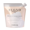 Inebrya Blondesse Free Style Clay Balayage szőkítőpor, 400 g