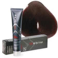 Inebrya Color PPD-mentes hajfesték 4.5 hajfesték, színező