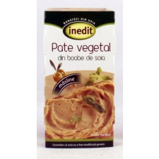 Inedit Vegan olívás pástétom 100g konzerv