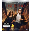 Inferno (UHD + Blu-ray)