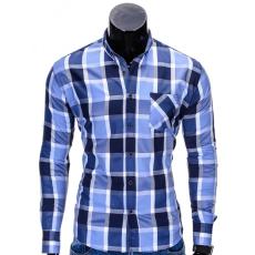 Ing K 318 kék