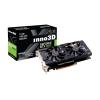 INNO3D GeForce GTX 1060 Twin X2 3GB (N106F-2SDN-L5GS)
