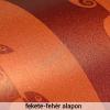 Innodekor KFT. BrillaSol gyöngyházfényű oldószeres szitafesték - vörösréz, 250g