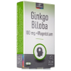 InnoPharm Ginkgo Biloba + magnézium kapszula 32db