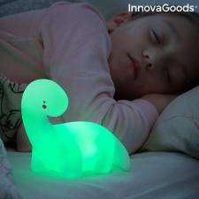 InnovaGoods Dinoszaurusz többszínű LED-es lámpa Lightosaurus InnovaGoods ajándéktárgy