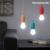 InnovaGoods LED Hordozható Izzó Húzózsinórral