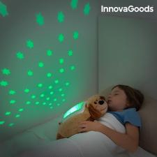 InnovaGoods Plüssjáték Projektorral Pinguin plüssfigura