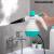 InnovaGoods Többcélú elektromos kézi Gőztisztitó 9 az 1-ben, 0,35 L, 3 Bar, 1000W