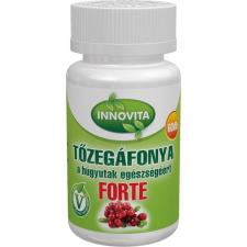 Innovita Innovita Tőzegáfonya Forte 60 db tabletta vitamin