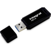 Integral 64GB USB 3.0 fekete pendrive