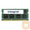 Integral 8GB DDR4 2133MHz SoDIMM CL15 R2 UNBUFFERED 1.2V