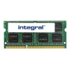 Integral 8GB DDR4 2400MHz SoDIMM CL17 R1 UNBUFFERED 1.2V
