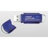 Integral Flashdrive Integral Courier 16GB USB3.0 FIPS 197 AES 256-bit hardware encryption