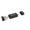 Integral Fusion 32GB USB 2.0 Flash Drive + Adapter retail pack