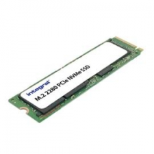Integral M.2 2280 PCIe NVMe SSD 240GB (Read/Write) 1600/1100 MB/s merevlemez