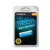 Integral USB Flash Drive Neon 4GB USB 2.0 Blue