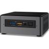 Intel BOXNUC7i5BNHX1; i5-7260U; DDR4-2133; HDMI; Optane 16GB; BOX