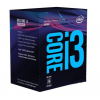 Intel Core i3-8100 3,6 GHz (Coffee Lake) Sockel 1151 - box (BX80684I38100)