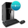 Intensa INTENSA PC - HPC-I5S-SSDV2 (I5 7400/8GB DDR4/240GB/NO DVD/iVGA/400W/BILL+EGÉR)