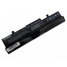 Intensilo Akkumulátor Asus Al32-X105 10.8V 6000mAh Fekete asus notebook akkumulátor