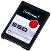 Intenso 128GB SATA3 ütésálló SSD