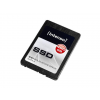 Intenso SSD Intenso 480GB SATA3 2.5, 520/500MBs, Shock resistant, Low power