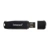 Intenso USB Memória INTENSO 3533490 USB 3.0 64 GB Fekete