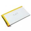 Intercell Li-Polymer 3.7V 1800mAh 36x41x98 bulk Tablet PC / E-book olvasó univerzális akku/akkumulátor