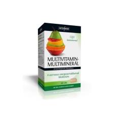 Interherb INTERHERB MULTIVITAMIN-MULTIMINERAL TABLETTA 30DB táplálékkiegészítő