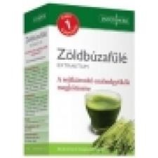 Interherb Napi 1 Zöldbúzafűlé Extraktum Kapszula táplálékkiegészítő
