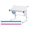 Interlink Milo dönthető lapos íróasztal, 3-in-1