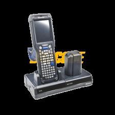 Intermec Honeywell/Intermec Kommunikációs dokkoló töltő, 1 adatgyűjtő slot kiegészítő (DX1A02B20) dokkolóállomás
