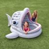 Intex Cápás gyerek medence
