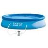 Intex Easy Set 396 × 84 cm, patronos szűrés (28142NP)
