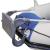 Intex motortartó bak készlet felfújható csónakokhoz 68624