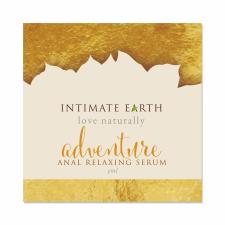 Intimate Earth Adventure - anál ápoló szérum (3ml) intim higiénia