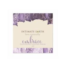 Intimate earth Embrace hüvelyszűkítő gél, 3 ml vágyfokozó