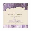 Intimate Earth Intimate Earth Embrace - hüvelyszűkítő intim gél (3ml)
