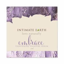 Intimate Earth Intimate Earth Embrace - hüvelyszűkítő intim gél (3ml) vágyfokozó