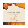 Intimate Earth Intimate Earth Melt - melegítő síkosító (3ml)