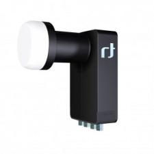 Inverto INVERTO Black Ultra Quad LNB audió/videó kellék, kábel és adapter