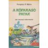 Ion Creanga Könyvkiadó, Bukarest A kőfaragó patak - Karcsi regénye