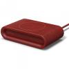 Iottie iON Wireless Pad Plus Ruby vezeték nélküli gyors töltő iPhone - piros