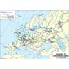 Iparvidék és csővezetékrendszer