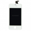 iPhone 5s érintőképernyő AAA+, FEHÉR LCD kijelző, érintőpanel, touchscreen - eredetivel megegyező minőség