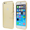Iphone 6 alu keret - arany