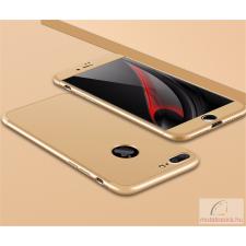 """iPhone 7 , """"360°-os"""" Pattintós Műanyag Tok (Arany) tok és táska"""