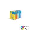 IQ Color A4 80g. MB30 Középkék, anyagában színezett másolópapír