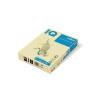 IQ Fénymásolópapír színes IQ Color A/4 80 gr pasztel krém CR20 500 ív/csomag