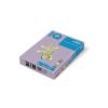 IQ Fénymásolópapír színes IQ Color A/4 80 gr trend levendula LA12 500 ív/csomag